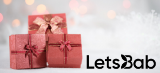 Get your gifts wrapped for FREE at Baby to Toddler with LetsBab!