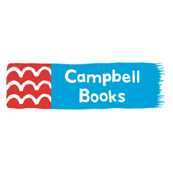 Campbell Books - Stand E40