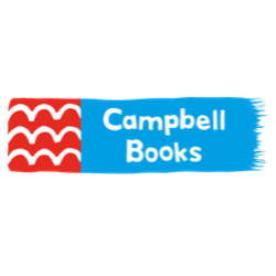 NEW! Campbell Books Reading Corner